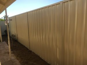 colorbond steel fencing Custom Made Fences, Gates, Balustrades, Balconies. Call Us Now! Fences Experts